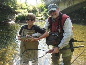 Guides | Rivers Edge Outfitters